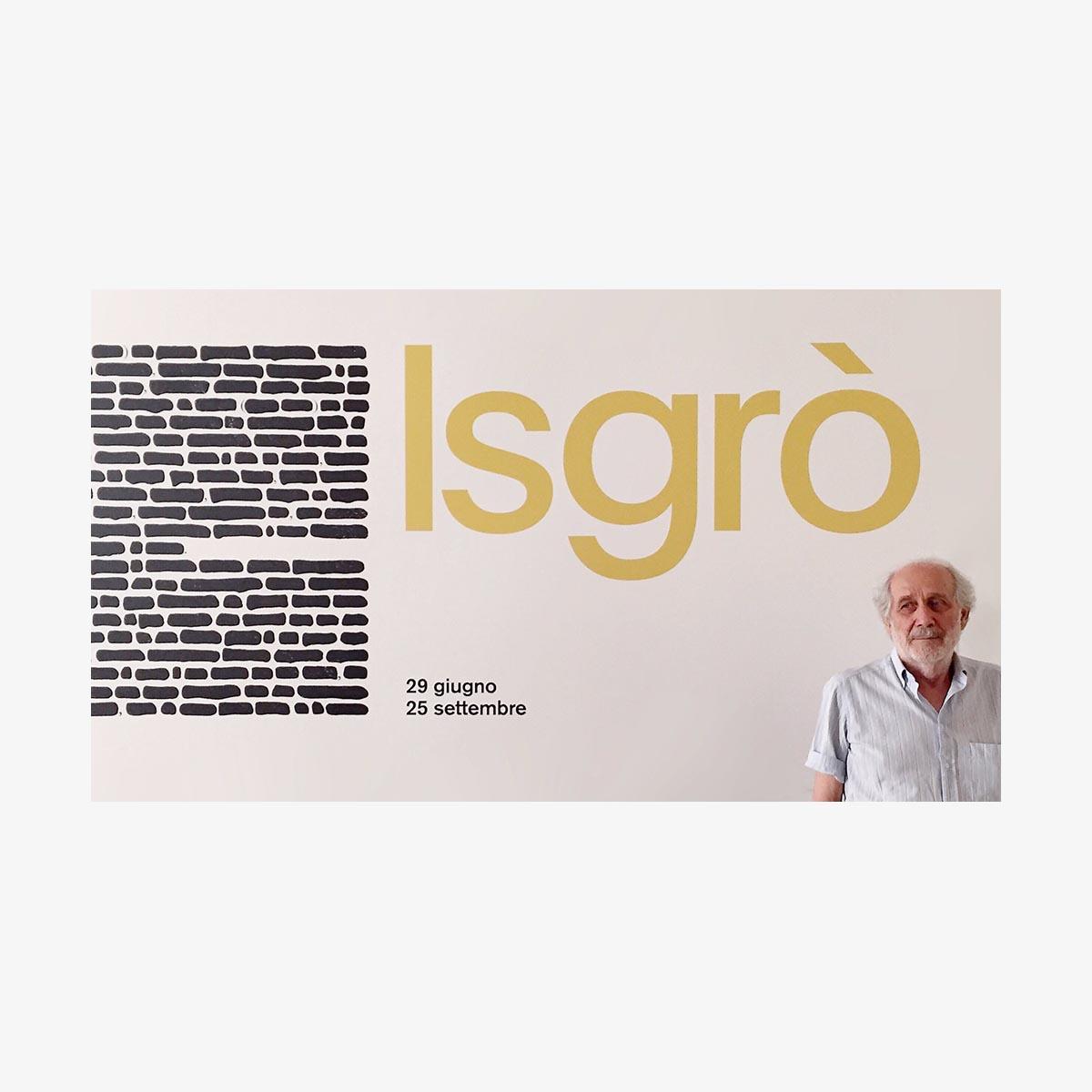 2016_Isgro_con_poster